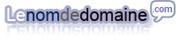 Logo le nom de domaine