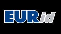 Logo Extension nom de domaine EU